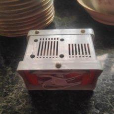 Radio Control: TRANSFORMADOR SCALEXTRIC TR 1. Lote 210644806