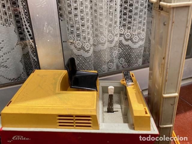 Radio Control: Montacargas Gama original. - Foto 5 - 171413248