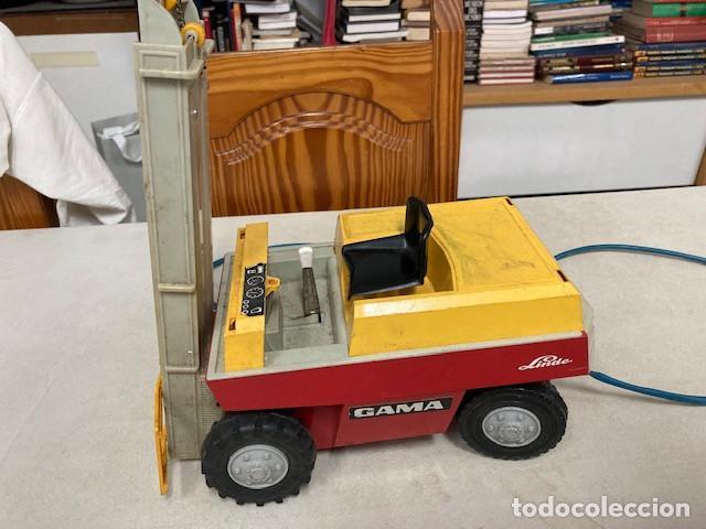 Radio Control: Montacargas Gama original. - Foto 8 - 171413248
