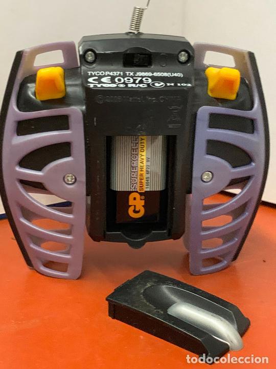 Radio Control: Mando a distancia para coche o juguete inalambrico, Controller, 40Mhz, Tyco P4371 - NSCT - Foto 3 - 252589945