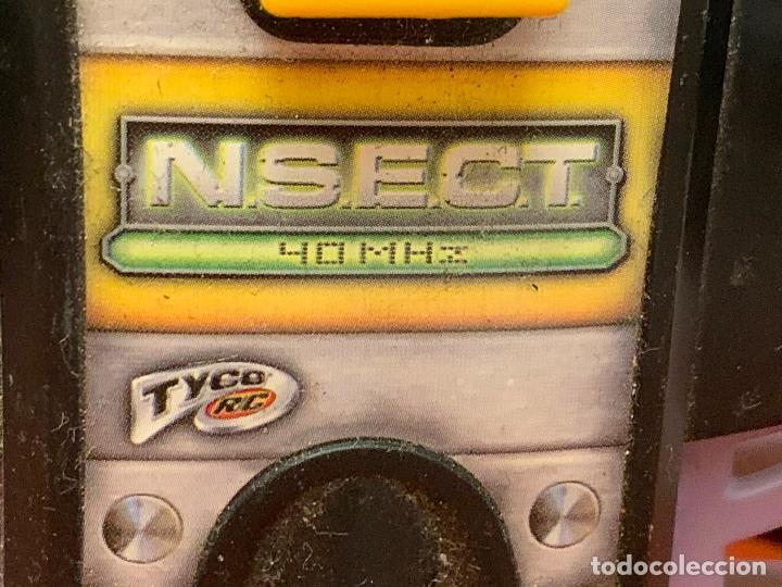 Radio Control: Mando a distancia para coche o juguete inalambrico, Controller, 40Mhz, Tyco P4371 - NSCT - Foto 5 - 252589945
