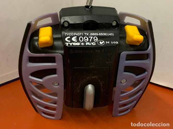 Radio Control: Mando a distancia para coche o juguete inalambrico, Controller, 40Mhz, Tyco P4371 - NSCT - Foto 6 - 252589945