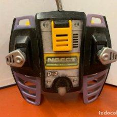 Radio Control: MANDO A DISTANCIA PARA COCHE O JUGUETE INALAMBRICO, CONTROLLER, 40MHZ, TYCO P4371 - NSCT. Lote 252589945