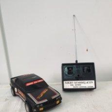 Radiocommande: BMW 323I TURBO DE NIKKO. Lote 214312482