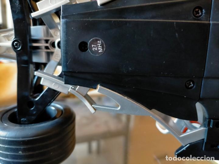 Radio Control: BOLIDO MCLAREN F1 TEAM. RADIO CONTROL. MAJORETTE SOLIDO 2007 MP4 22 - Foto 5 - 216360962