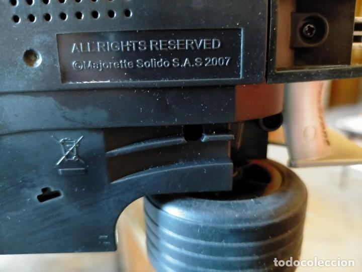 Radio Control: BOLIDO MCLAREN F1 TEAM. RADIO CONTROL. MAJORETTE SOLIDO 2007 MP4 22 - Foto 6 - 216360962