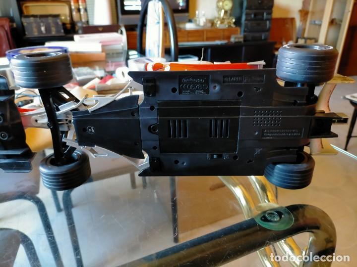 Radio Control: BOLIDO MCLAREN F1 TEAM. RADIO CONTROL. MAJORETTE SOLIDO 2007 MP4 22 - Foto 7 - 216360962