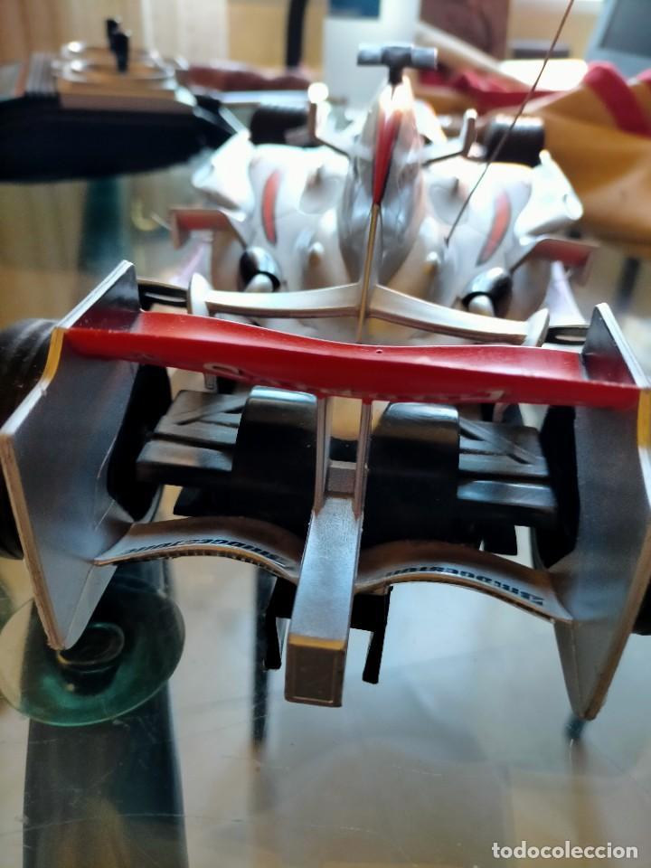 Radio Control: BOLIDO MCLAREN F1 TEAM. RADIO CONTROL. MAJORETTE SOLIDO 2007 MP4 22 - Foto 10 - 216360962