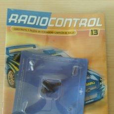 Radio Control: ALTAYA. RADIO CONTROL CONSTRUYE Y PILOTA SUBARU N13. NUEVO. Lote 217512873