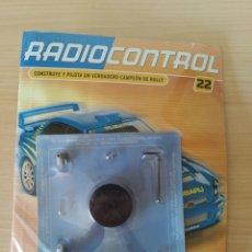 Radio Control: ALTAYA RADIO CONTROL CONSTRUYE Y PILOTA SUBARU N22. NUEVO. Lote 217513826