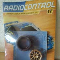 Radio Control: ALTAYA RADIO CONTROL CONSTRUYE Y PILOTA SUBARU N17. NUEVO. Lote 217514853