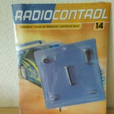 Radio Control: ALTAYA RADIO CONTROL CONSTRUYE Y PILOTA SUBARU N14. NUEVO. Lote 217520311