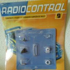Radio Control: ALTAYA RADIO CONTROL CONSTRUYE Y PILOTA SUBARU N9 . NUEVO. Lote 217521468