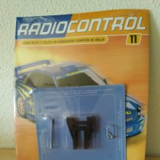 Radio Control: ALTAYA RADIO CONTROL CONSTRUYE Y PILOTA SUBARU N11. NUEVO. Lote 217523012