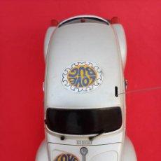 Radio Control: COCHE RADIOCONTROL VOLKSWAGEN BEETLE MADE IN JAPAN RADICON. Lote 219884223