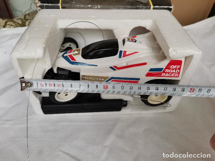 Radio Control: RAREZA COLECCIONISTAS AÑOS 80 COCHE TELEDIRIGIDO RADIO CONTROL SUPER BUGGY DIGITCON - Foto 3 - 219900501