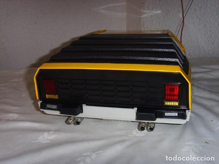 Radio Control: COCHE WERNER MACH 1 - Foto 2 - 221160222