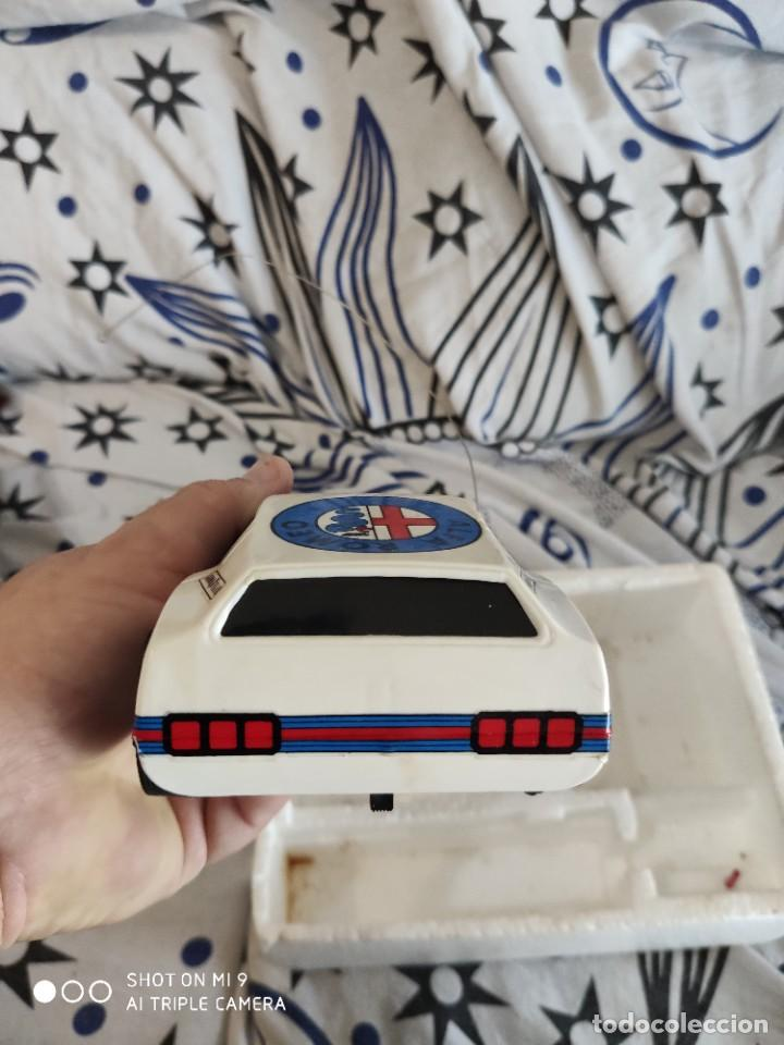 Radio Control: ALFA ROMEO RADIO CONTROL AÑOS 70.FUNCIONA. - Foto 8 - 221419033
