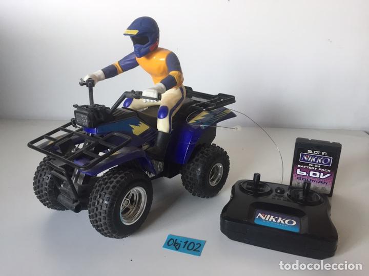 MODO RADIOCONTROL (Juguetes - Modelismo y Radiocontrol - Radiocontrol - Coches y Motos)