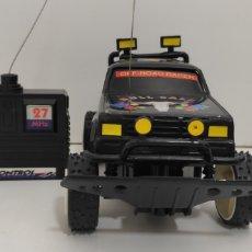 Radio Control: COCHE RADIO CONTROL. AÑOS 70 80. FUNCIONANDO.. Lote 222750225