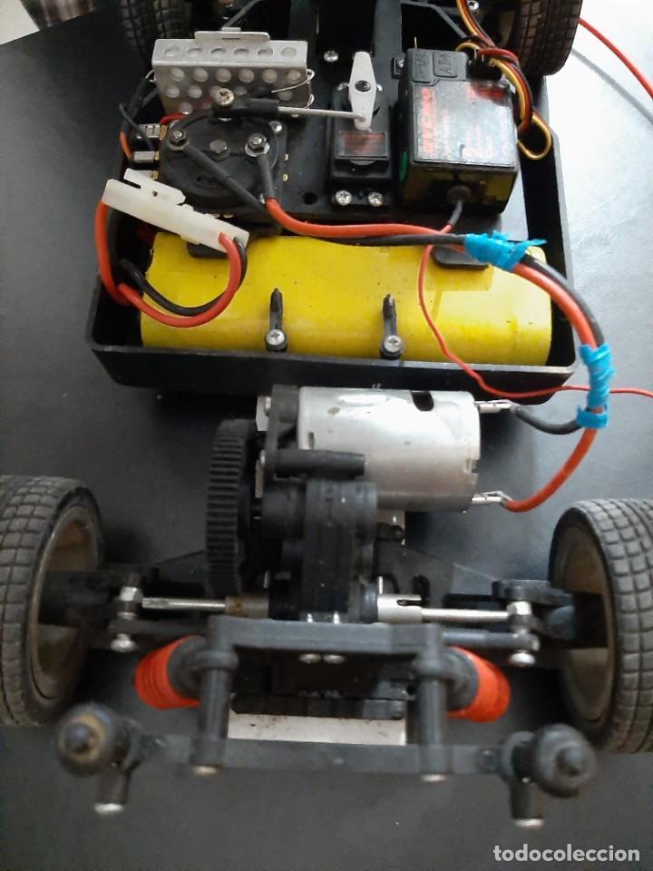 Radio Control: Subaru Impreza 1:10 radio control Altaya colección completa con los fascículos - Foto 15 - 214854628