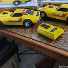 Radiocommande: 2 COCHES AÑOS 80 CASA RICO.. Lote 223812421