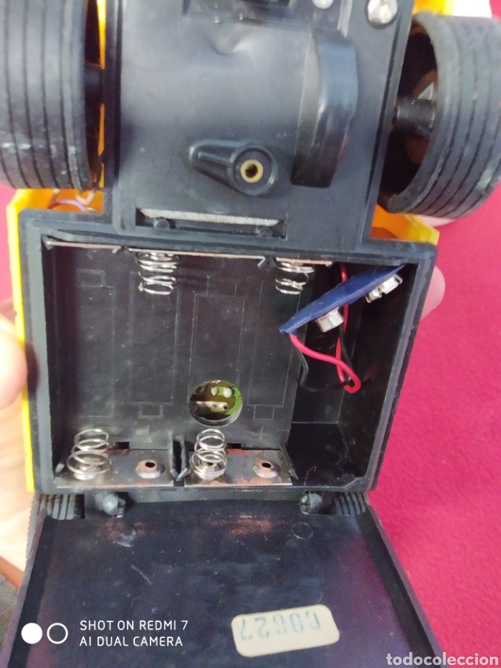 Radio Control: RADIO CONTROL PORSCHE - Foto 9 - 228718180