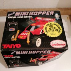 Radio Control: MINI HOPPER TAIYO RADIO CONTROL. Lote 274871483
