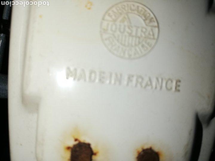 Radio Control: Antiguo Coche de Joustra..Francia.... Teledirigido .. . Falta el mando - Foto 5 - 229535800