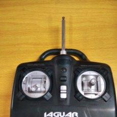 Radiocommande: MANDO RC JAGUAR T2D EMISORA RADIOCONTROL. Lote 230374615