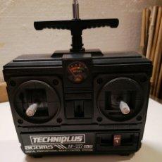Radiocommande: EMISORA RADIOCONTROL ACOMS TECHNIPLUS. Lote 231504595