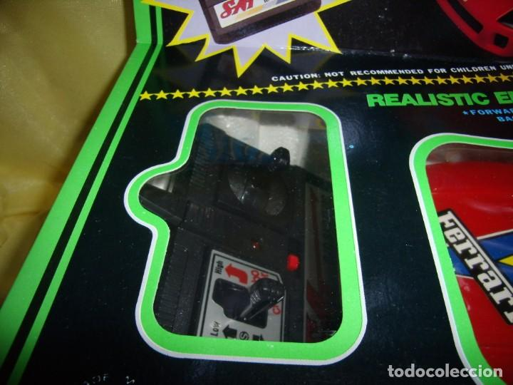 Radio Control: Ferrari F40 Radio Control, año 1990, acrobático, turbo, escala 1/15, Nuevo sin abrir - Foto 3 - 231613220