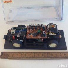 Radio Control: COCHE RADIO CONTROL PARA ARREGLAR O PARA PIEZAS. 27 MHZ. NO.20590. Lote 235016897
