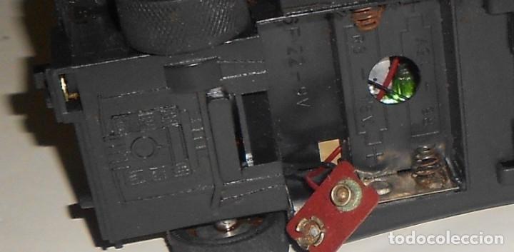 Radio Control: PORSCHE 917. RADIO-CONTROL. CAJA + MANDO + FOLLETO DE EPOCA. VALTOY. MADE IN SPAIN. JUEGO. JUGUETE. - Foto 6 - 237279395