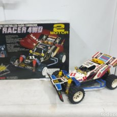 Rádio Controlo: JET RACER 4WD. Lote 240492025