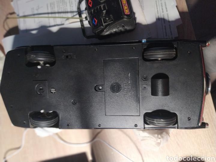 Radio Control: PRODUCTO ORIGINAL DISNEY. COCHE PELICULA LOS INCREIBLES - Foto 4 - 241381825