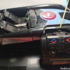 Radio Control: PRODUCTO ORIGINAL DISNEY. COCHE PELICULA LOS INCREIBLES. Lote 241381825