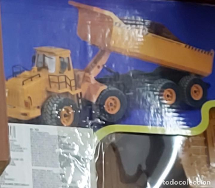Radio Control: Camión obras rc - Foto 2 - 245164455