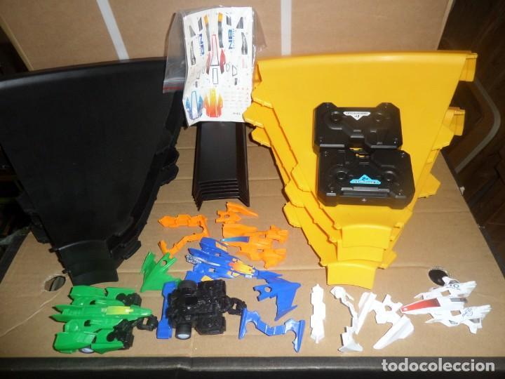 Radio Control: NITRO RACER el primer combate por control remoto - FAMOSA - DISPONGO de mas JUGUETES - Foto 3 - 245776650