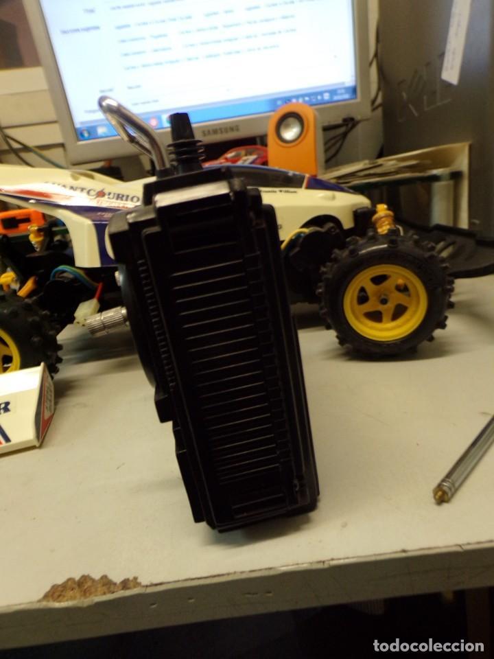 Radio Control: coche radiocontrol avantcourior Juguete todoterreno años 80 - Foto 4 - 248979020