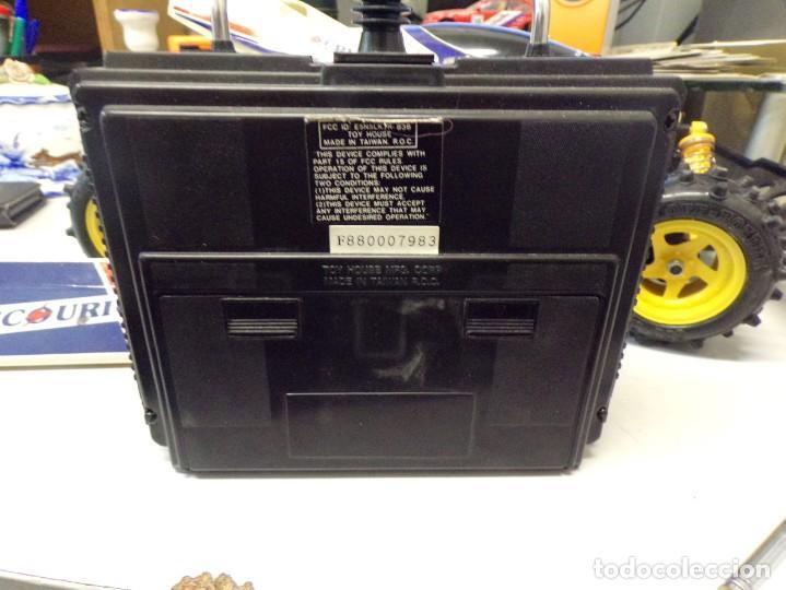 Radio Control: coche radiocontrol avantcourior Juguete todoterreno años 80 - Foto 5 - 248979020
