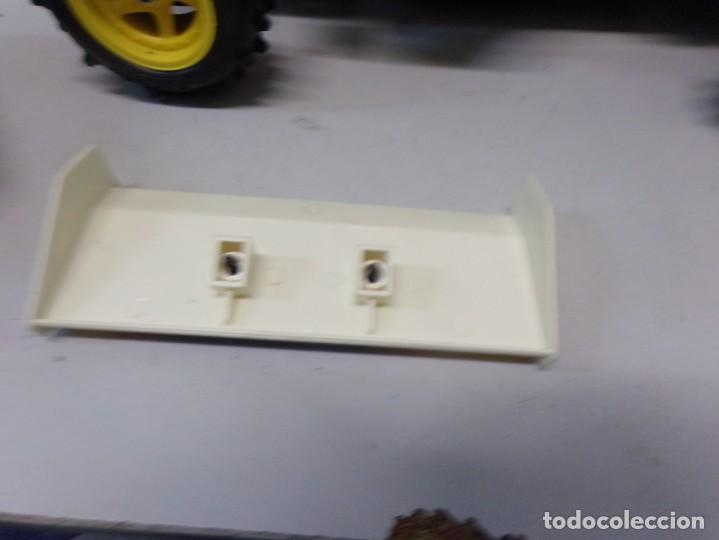 Radio Control: coche radiocontrol avantcourior Juguete todoterreno años 80 - Foto 8 - 248979020