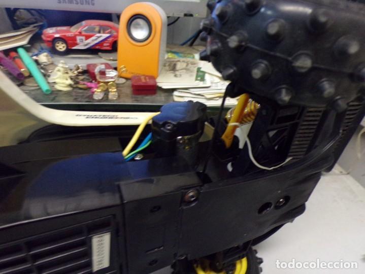 Radio Control: coche radiocontrol avantcourior Juguete todoterreno años 80 - Foto 17 - 248979020