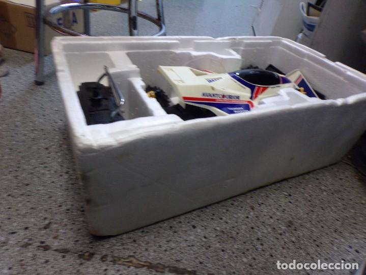 Radio Control: coche radiocontrol avantcourior Juguete todoterreno años 80 - Foto 19 - 248979020