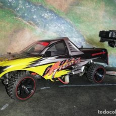 Radiocommande: FORD T.T. RC 4X4 VER VIDEO. Lote 251426560