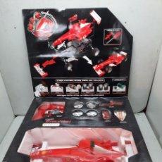 Radio Control: FERRARI F2003- GA FORMULA EVOLUTION NIKKO PRECINTADO NUEVO A ESTRENAR!!. Lote 252171250