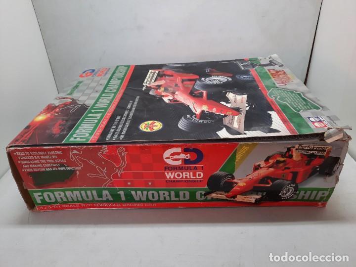 Radio Control: FORMULA 1 WORLD CHAMPIONSHIP RADIO CONTROL NUEVO A ESTRENAR!! - Foto 10 - 252174950