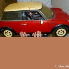 Radio Control: MINI COOPER GT RADIO CONTROL ESCALA 1/6. Lote 253206110
