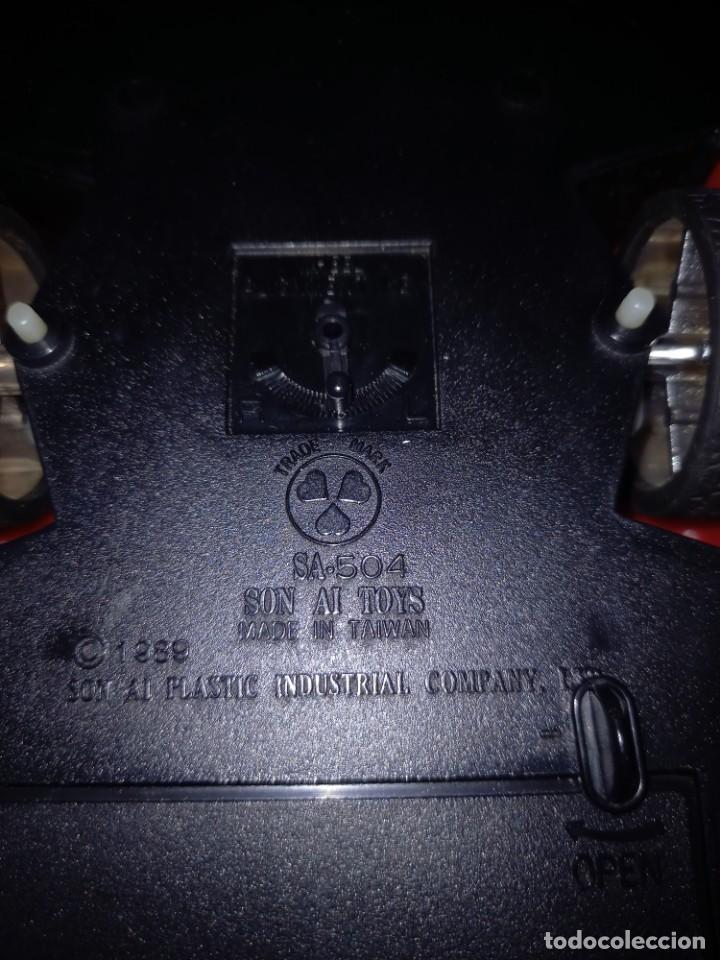Radio Control: Coche radiocontrol Ferrari F40 año 1989 - Foto 5 - 254810940