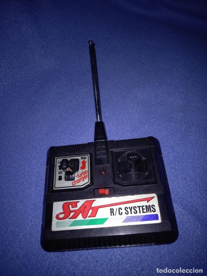 Radio Control: Coche radiocontrol Ferrari F40 año 1989 - Foto 6 - 254810940